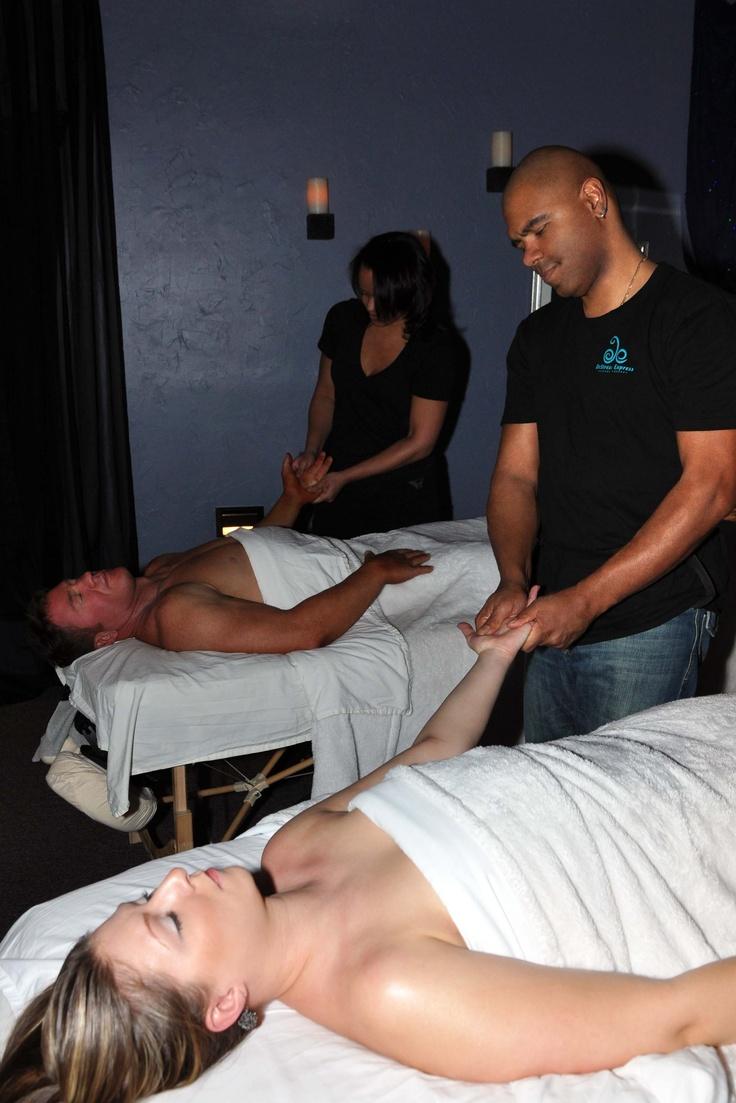 date night massage i glostrup