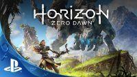 Mundo pós-pós-apocalíptico de Horizon Zero Dawn já chegou à PlayStation 4