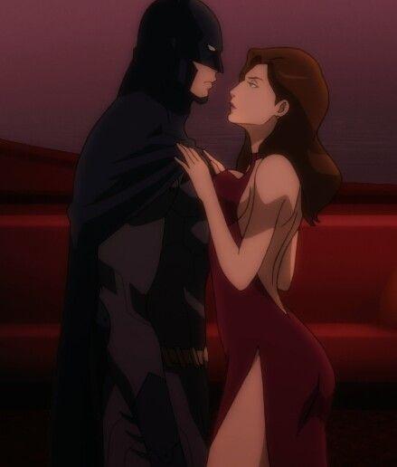 talia al ghul and batman relationship