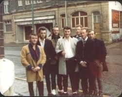 Image result for TEDDY BOYS | TEDS. | Pinterest | Teddy Boys, Boys and ...