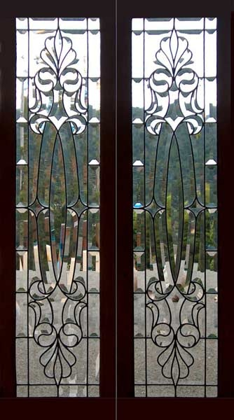 Victorian antique beveled glass windows                                                                                                                                                                                 More