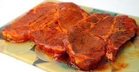 Recetas Con Sabor Latino: Como Preparar la Carne Adobada