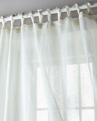 Each 108 L Savannah Curtain. 10 best Bathroom window curtains images on Pinterest