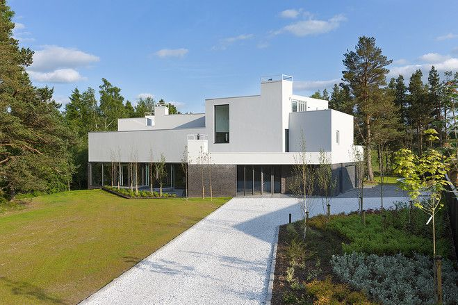 Europe House of the Day – Scottish Golf-Lover's House - Photos - WSJ.com