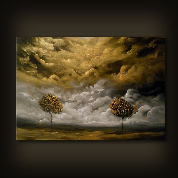 mattsart :: Etsy :: Matthew Hamblen :: Art Canvas Acrylic Painting, Large Painting, Bird Painting, Original Art, Wedding Present, Abstract Art, Abstract Painting, Wall Art 24 x 36  Title: