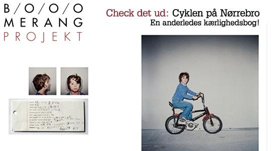 Cyklen på Nørrebro