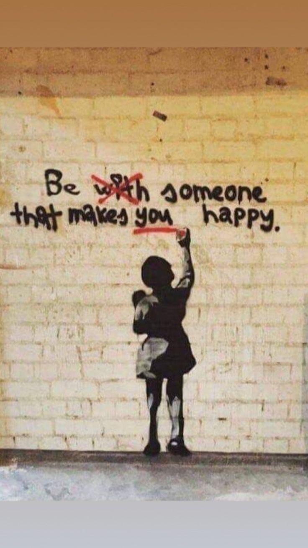 banksy graffiti quotes - 735×1051