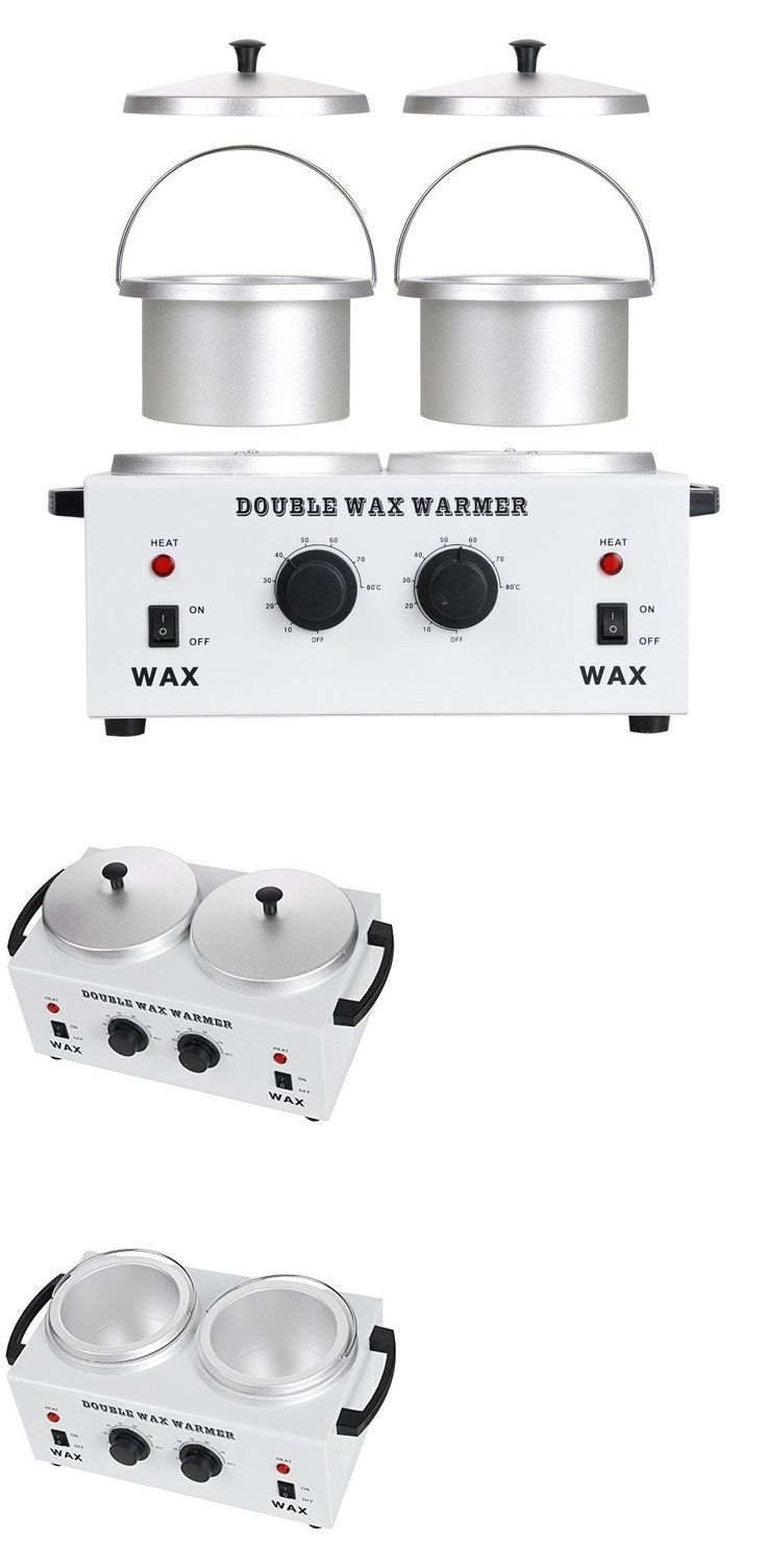 Professional Waxing Warmers: Melting Pot Wax Warmer Electric Full Size Parrafin Hot Facial Skin Equipment New BUY IT NOW ONLY: $87.99