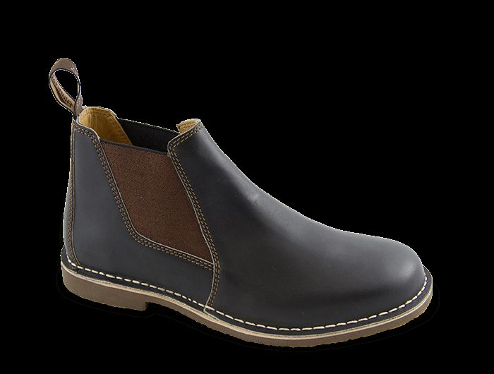 Blundstone Casual Series 1312 Stout Brown · Casual BootsShoe Closet