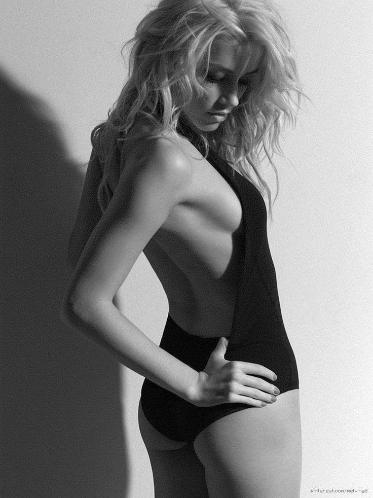 Amber Heard by Don Flood