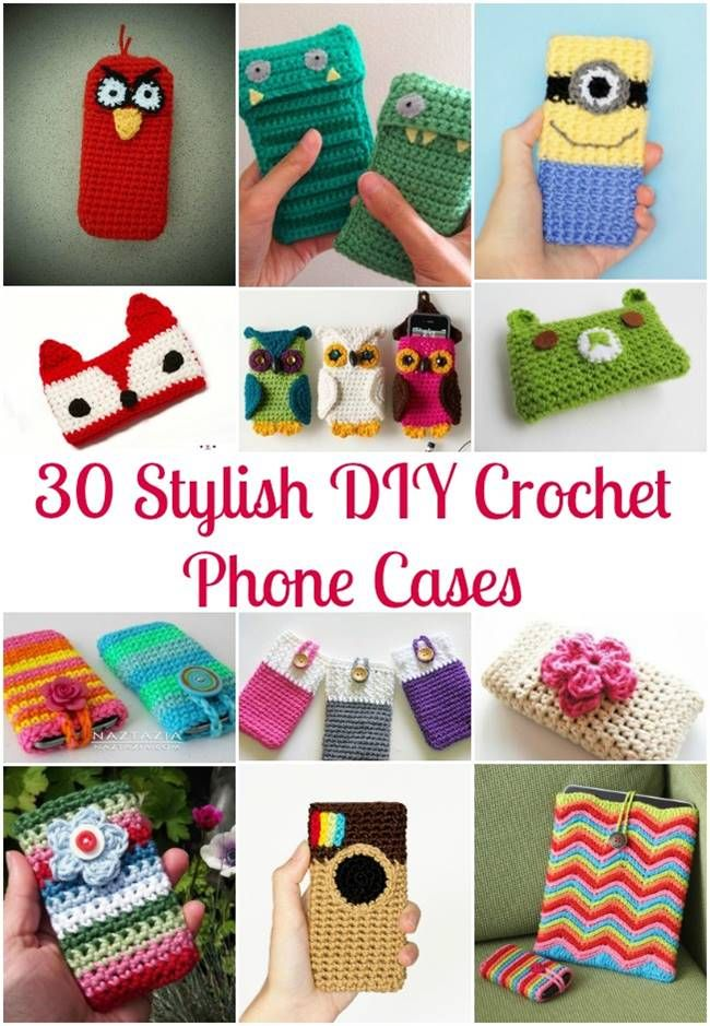 Greetings from i Creative Ideas! Would you like a cozy, cute and bright phone case for your cell phone? A crochet phone case is a perfect idea. As I am digging on the web, I found that there are so many adorable patterns for a crochet phone case and the best …