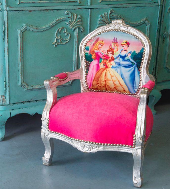 Pink Princess Chair | www.pixshark.com - Images Galleries ...