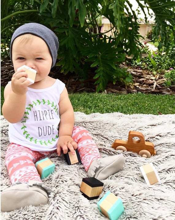 Hippie Dude | Shop for cute and funny baby tees and tshirts for baby boys at http://www.citizenbeachapparel.com/product/hippie-dude-boys-graphic-tank/ | Kids Fashion