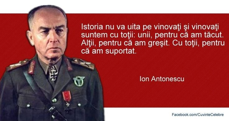 Image result for Ion Antonescu
