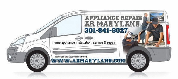 Home/Commercial appliances repair service Dryer, Washer, Refrigerator, Garbage Disposal, Dishwasher, Microwave Repairs in Maryland Towns/Cities.