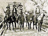 History inspiration (for Noah): Texas Rangers