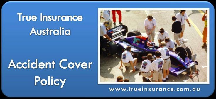 Accidents are very normal these days, It can happen because of your mistake or by others,but you should be prepared to handle for what come afterwards. True Insurance's Accident Insurance gives you cover in those situations.