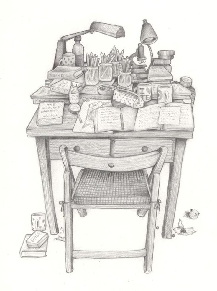 andrea joseph's sketch