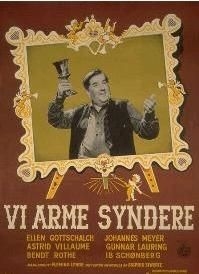 Vi arme syndere (1952)