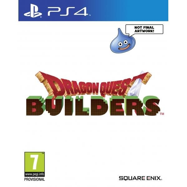 Dragon Quest Builders Day One Edition Game PS4 | http://gamesactions.com shares #new #latest #videogames #games for #pc #psp #ps3 #wii #xbox #nintendo #3ds