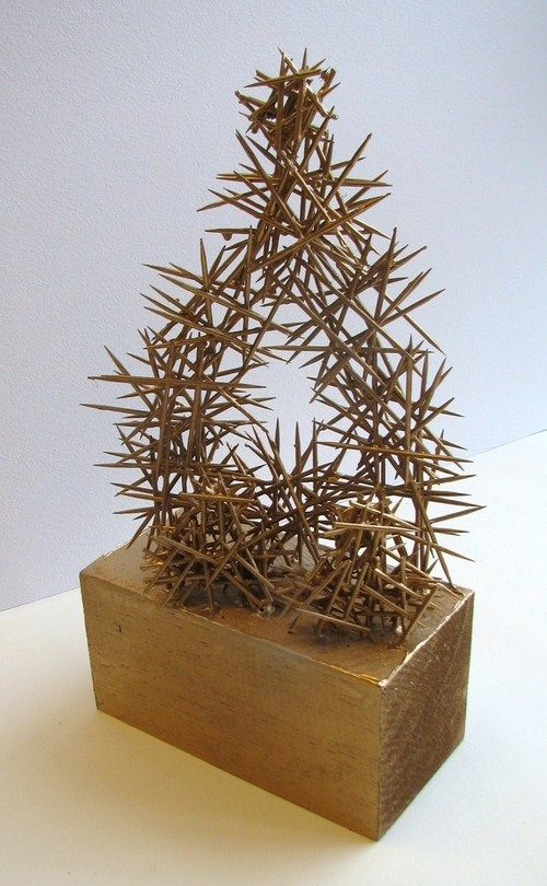 47 Best Popsicle Stick Tooth Pick Project Images On