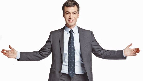 Comedy Central has renewed the Nathan For You TV show for a fourth season.  Are you a fan of this Thursday night comedy-business series? this
