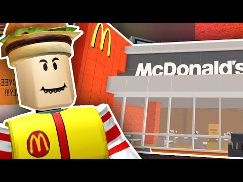 mcdonalds - YouTube