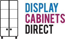 Lockable Glass Display Cabinets, Glass Showcases, Glass Display counters and glass counter displays, large and small from Display-cabinets-direct.co.uk
