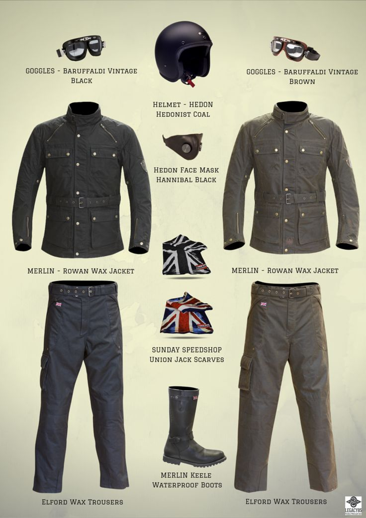 Best 25 Motorcycle Clothes Ideas On Pinterest Motorcycle Gear