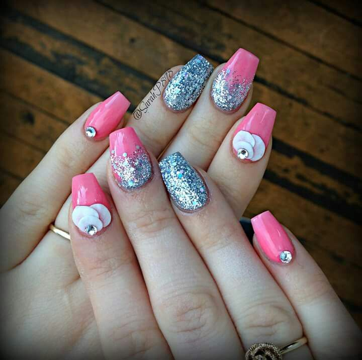 Pin By Brittany Watson On Nails