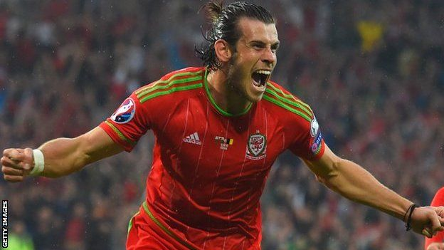Fantastic !!!! Fifa rankings: Wales enter world top 10 for first time  Wales have achieved their highest Fifa world ranking, entering the top 10 for the first time. Chris Coleman's side have moved up 12 places to 10th, with England one place above in ninth, up six places.