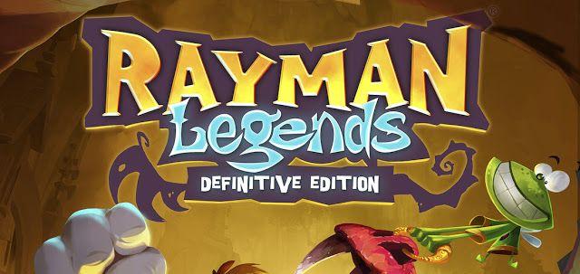 #Rayman Legends: Definitive Edition se estrenará el 12 de septiembre en Nintendo Switch   Redescubre las cuadros legendarios y salva el Claro de los Sueños con Rayman y Amigos.  El día de ayer Ubisoft anunció que Rayman Legends: Definitive Edition llegará a Nintendo Switch el 12 de septiembre 2017. Los fans de Rayman estarán encantados de saber que un demo gratuito del juego estará disponible para descargar durante el verano. Rayman considerado juego de plataformas del año y ganador de…
