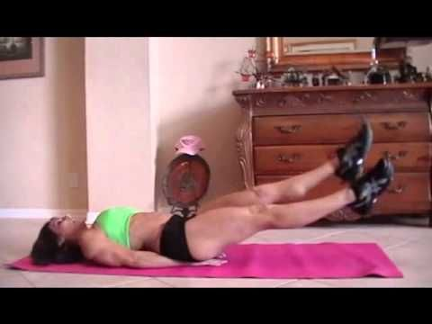 Watch Middle Age Woman? How To Lose Belly Fat! - Menopause Belly Fat