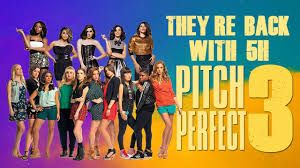 Pitch Perfect 3 Full Movie - Online Free [ HD ] Download Streaming   http://4k.ourmovies.website/movie/353616/pitch-perfect-3.html  Pitch Perfect 3 (2017) - Anna Kendrick Movie HD  Genre : Comedy Stars : Anna Kendrick, Rebel Wilson, Brittany Snow, Hailee Steinfeld, Elizabeth Banks, Anna Camp Release : 2017-12-21 Runtime : 0 min. Movie Synopsis : Sequel to Pitch Perfect 2