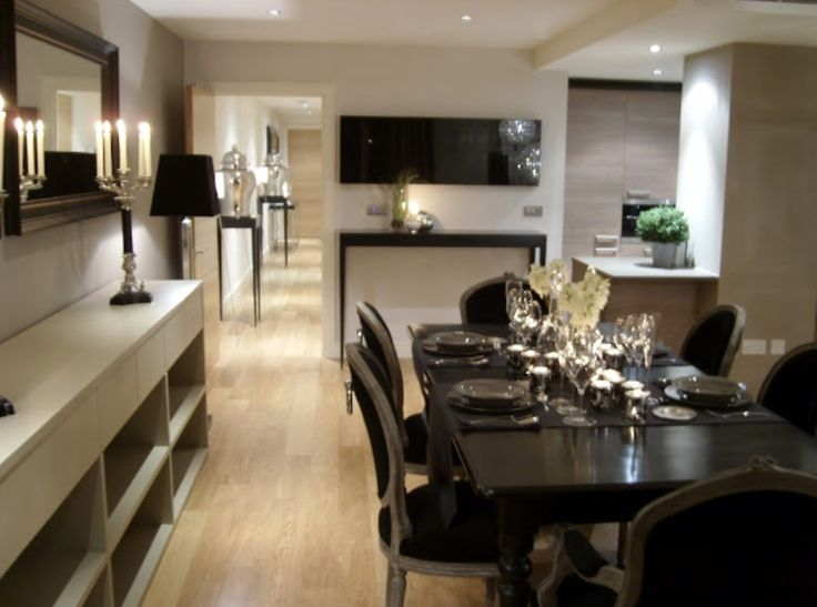 Interiors by In Style Melbourne http://www.instylemelbourne.com Residential & Commercial Project: Chelsea, London