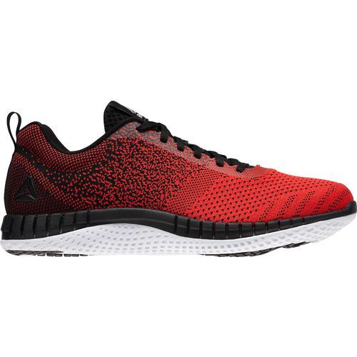 Reebok Men's Print Run Prime Ultk Running Shoes (Red/Black, Size 8) - Men's Running Shoes at Academy Sports
