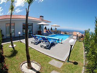 Blue Nature VillaVacation Rental in Calheta from @homeaway! #vacation #rental #travel #homeaway
