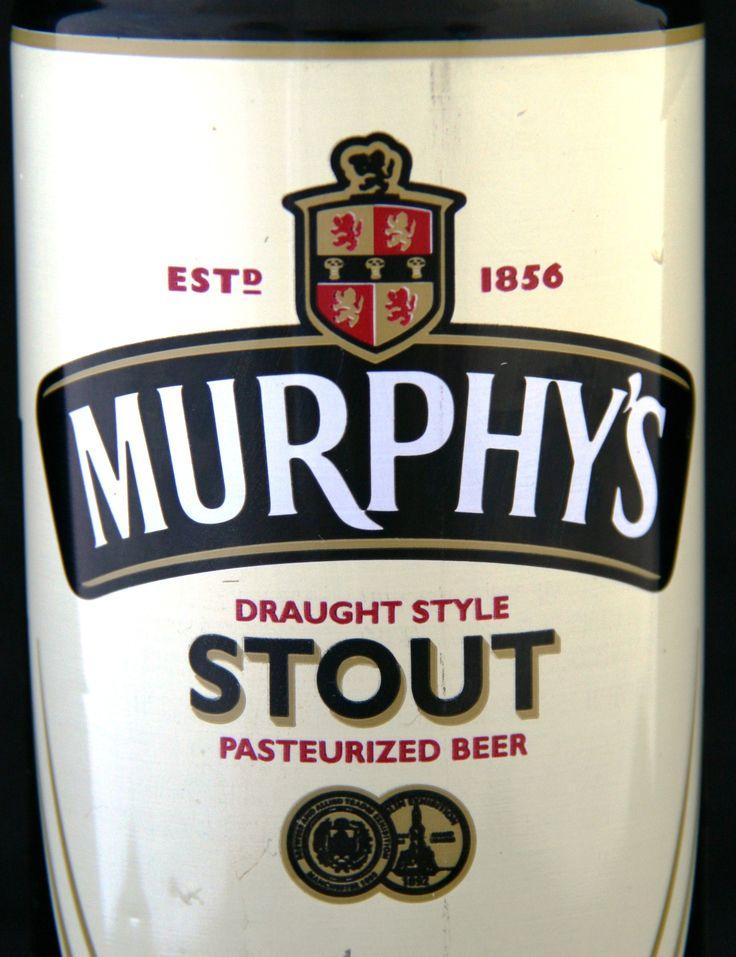Murphy's Irish Stout  Score: