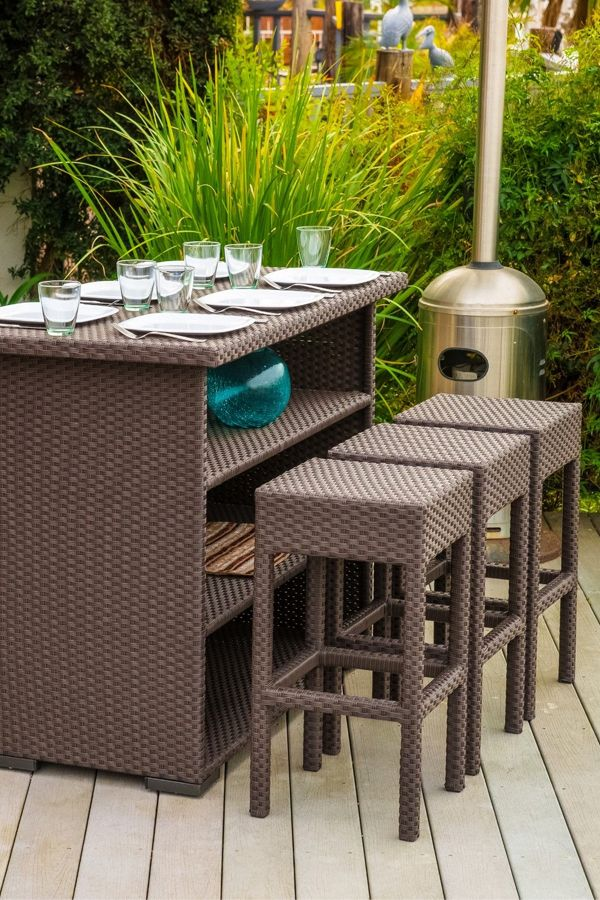 Resin Patio Furniture In The Collections Wherever Their Large