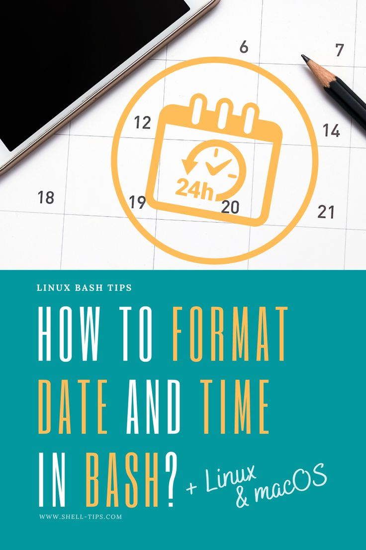 How To Format Date And Time In Linux Macos And Bash Find Out How To Manipulate Date And Time On Linux And Macos Systems As Well As Nativel Linux Format Tips Floating point addition algorithm in
