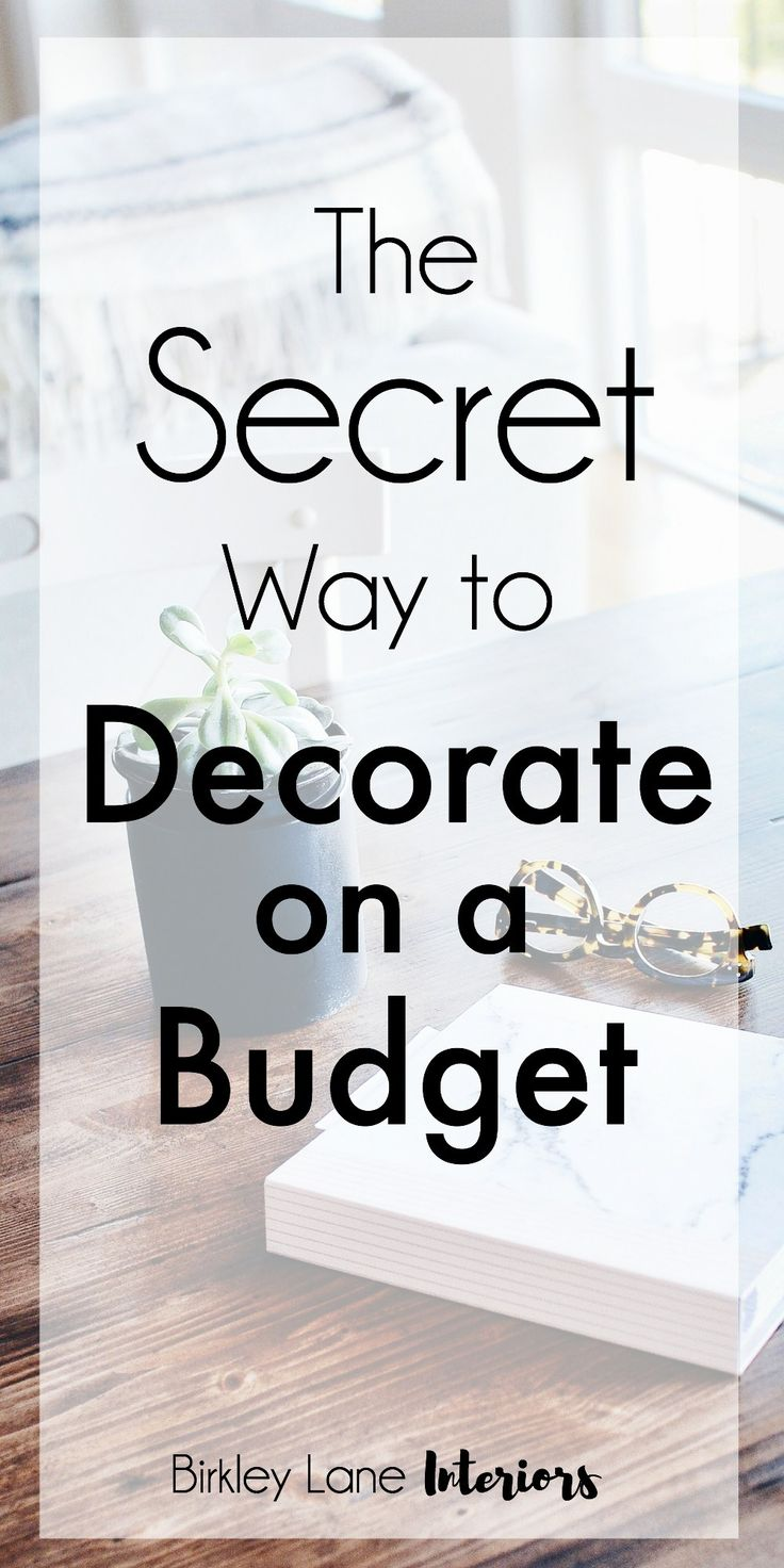 Are you ready to discover the secret way to decorate on a budget? Click here to find out how to the affordable way and still get the look you want!  Decorate on a budget, decorate on a dime, decorate on a budget ideas, decorate on a budget home, decorate on a budget apartment, decorate cheap, decorate cheap apartment, decorate cheap diy, affordable decor, affordable decorating ideas, affordable decorating, inexpensive decorating ideas, how to do a design board, how to do a mood board, how to…