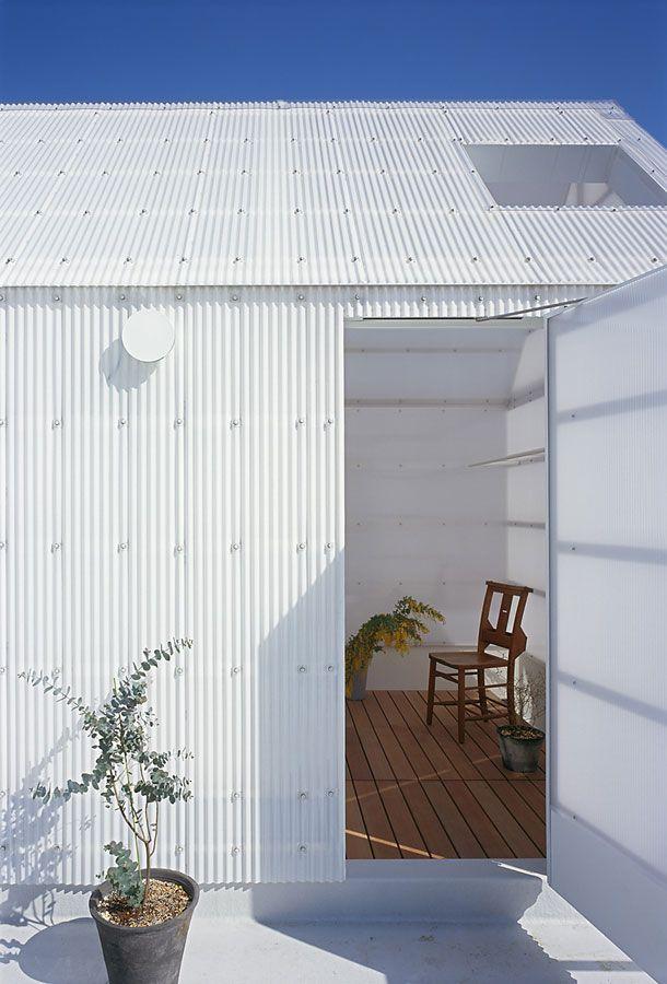 Tato Architects