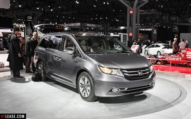 2014 Honda Odyssey Lease Deal - $329/mo ★ http://www.nylease.com/listing/honda-odyssey/ ☎ 1-800-956-8532  #Honda Odyssey Lease Deal #nylease