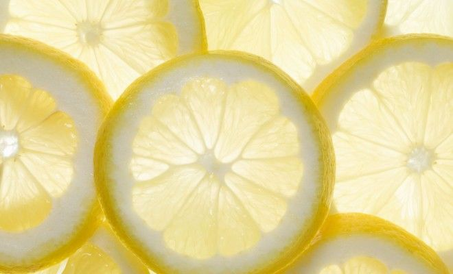 Clean Your Home With These Foods