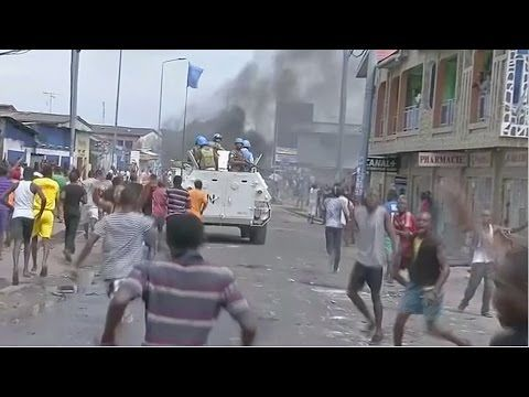 20 Killed In Protests Demanding Congo President Step Down and Respect Term Limits } Black Agenda Report   News, information and analysis from the black left.