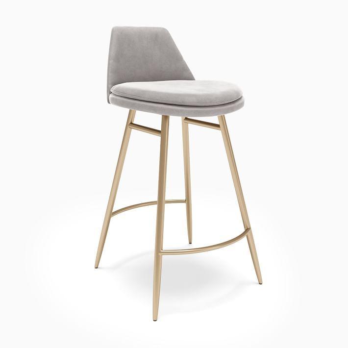 Finley Counter Stool Counter Stools Round Seat Cushions Bar Stools