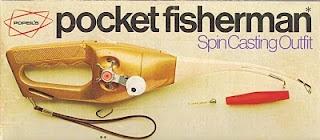 The Pocket FishermanFishermans Lov, 2500 Memories, Childhood Memories, Caught Fish, Nostalgia, Survival Fish, 70S 80S, Fish Rods, Pocket Fishermans