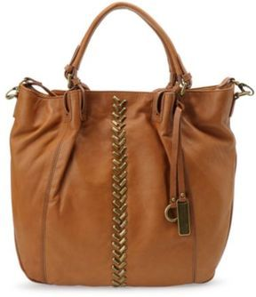 Charlotte Tote from The Lucky Brand.  Get it now at our app, Cymplifi, or online at www.cymplifi.com