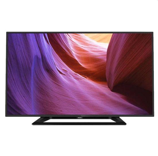 แอลอีดีทีวี PHILIPS LED DIGITAL TV 40 นิ้ว รุ่น 40PFT5100S/98 ราคา 9,531 บาท ประกัน 1 ปี รวมส่ง