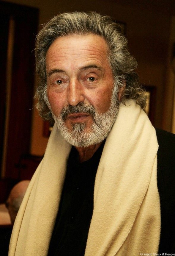 Helmut Dietl 22.6.1944 - 30.3.2015, german film and television director